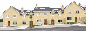 Completion of 23 Houses for Respond/Narps at Ashmount Mews, Silversprings, Cork. Sept 2016